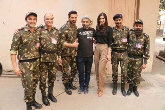 The Tussle Over Parmanu: The Story Of Pokharan Continues