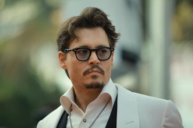 Johnny Depp Being Sued By Ex-Bodyguards For Substance And Weapons Abuse