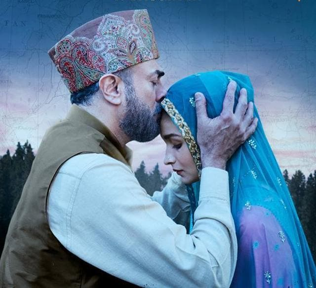 Could Raazi's Sehmat Khan Prove To Be Alia Bhatt's Toughest Challenge So Far?