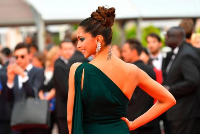 Cannes 2018: Deepika Padukone's fluffy gown or Kangana Ranaut's embellished catsuit?
