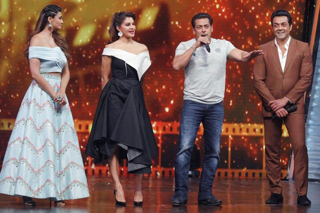 Salman Khan's Race 3 Has Already Earned 130 Crores And Recovered Its Budget