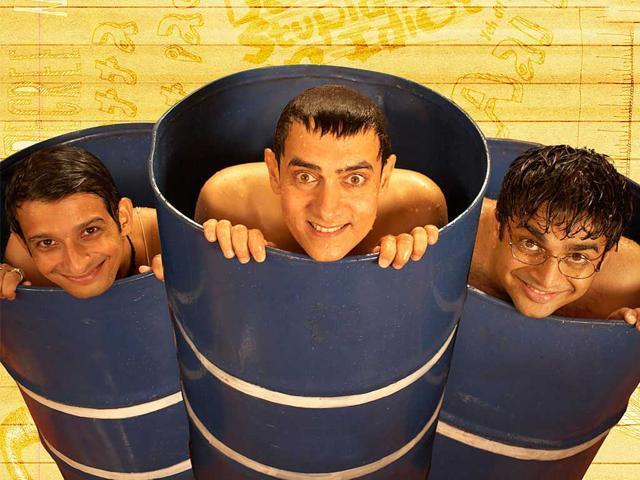 Director Rajkumar Hirani Reveals Plan About Munnabhai 3 And The Sequel Of 3 Idiots!