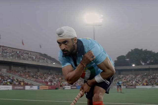 Does Diljit Dosanjh's Soorma Have The Potential To Match Up These 6 Hollywood Sports Biopics?