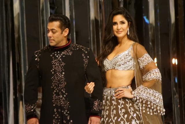 Salman Khan Says His Father Allowed Him To Bring His Girlfriends Home Rather Than Roam Around Outside