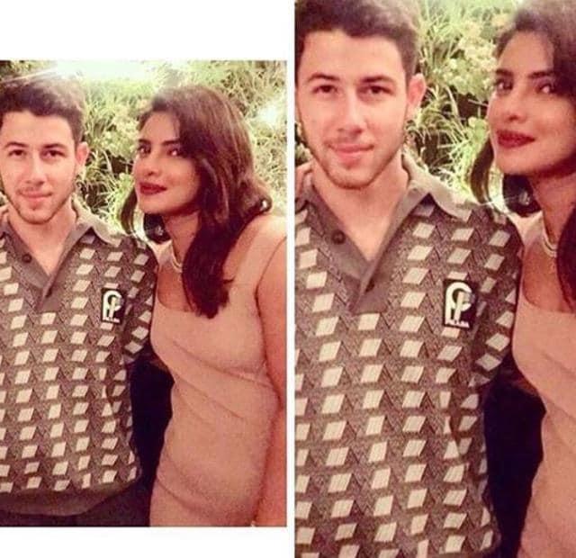 Watch: Priyanka Chopra, Nick Jonas' Dance To Celebrate Their Engagement