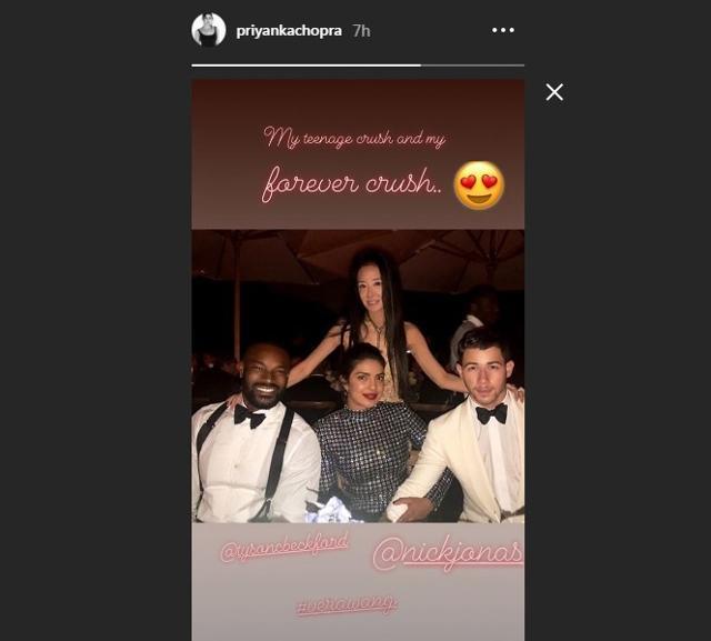 Nick Jonas Himself Reveals How He Met And Fell In Love With Priyanka Chopra!