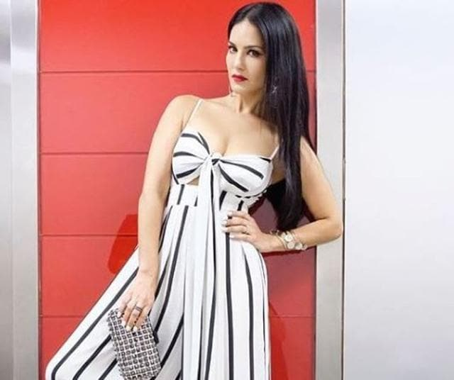 'I Am Not Scared Of People's Judgments Or Opinions', Says Sunny Leone