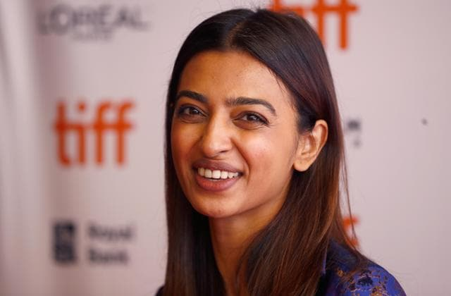 Wondered Why #MeToo Movement Never Made It To Bollywood? Radhika Apte Has A Theory