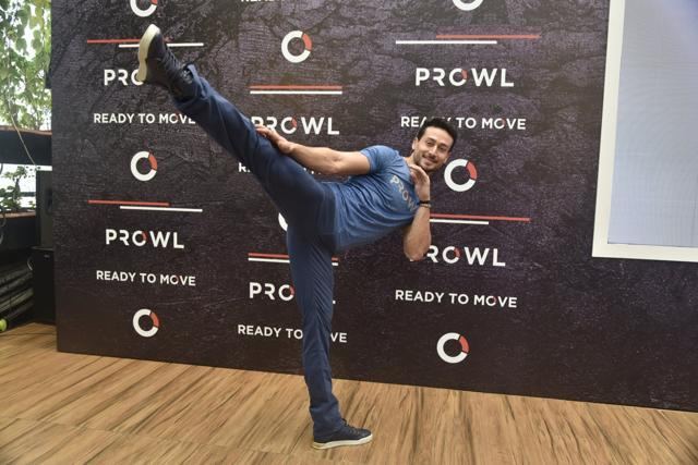 Tiger Shroff Is All Set For A HollyWood Debut In A Big Action Film