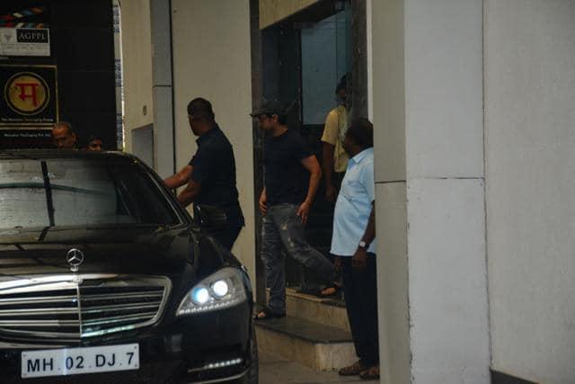 Aamir Khan Quits Film On Gulshan Kumar Biopic 'Mogul' Due To Molestation Accusation Against Director