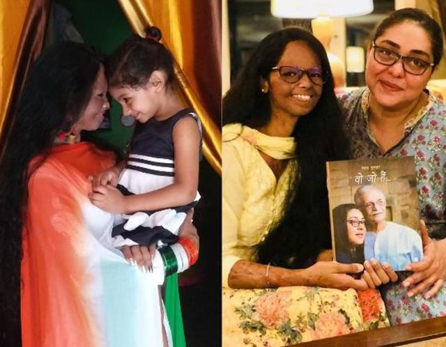 An Acid-Attack Survivor Laxmi Agarwal On Her Biopic: I Won't Judge Deepika Padukone