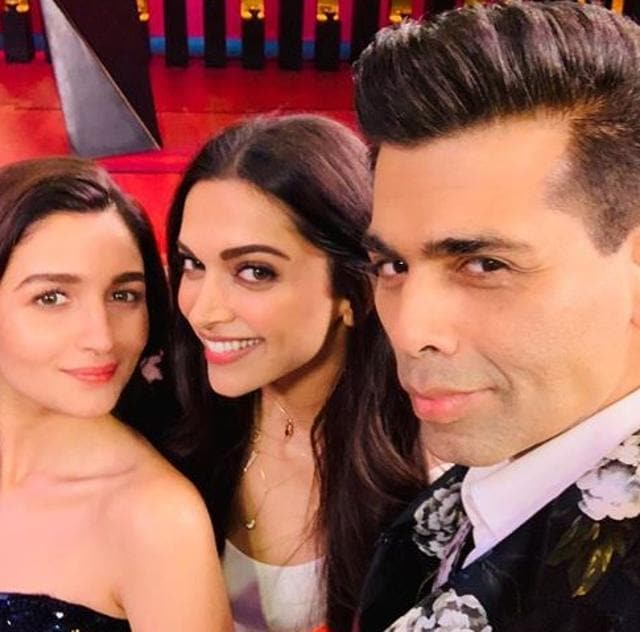 Koffee With Karan 6: All Things You Should Look Forward To In The Alia Bhatt, Deepika Padukone Episode