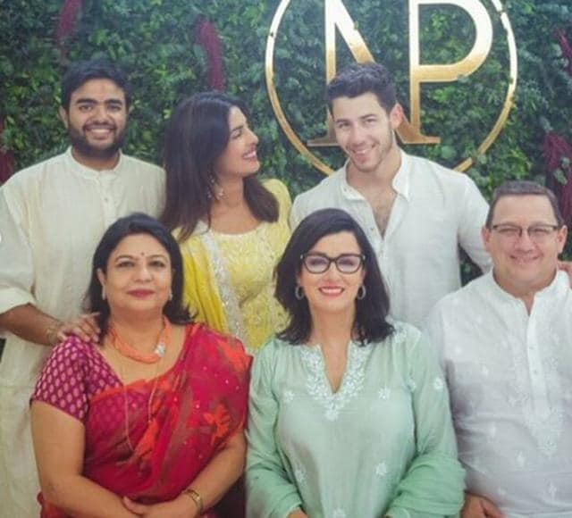 Priyanka, Nick's mehndi ceremony to be held today