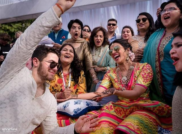 Bareilly Residents Celebrate Priyanka And Nick's Wedding In The Most Heart-Touching Way