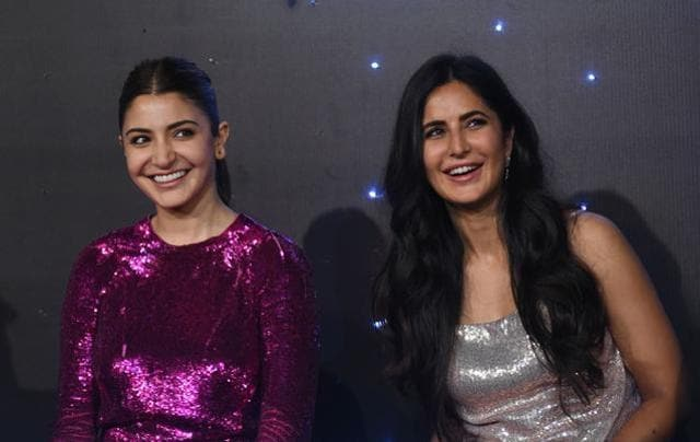Anushka Sharma Reminisces Her 10 Years At The Movies And How She Made A Career With Unconventional Choices