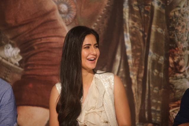 Katrina Kaif Says She Was Indeed Invited to Deepika Padukone, Ranveer Singh's Reception, Danced until morning