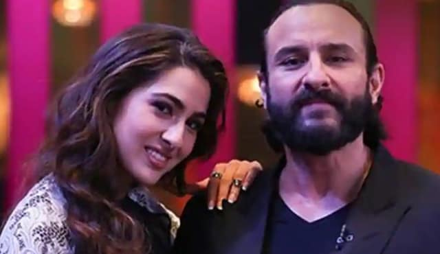 Saif Ali Khan On Daughter Sara Ali Khan's Debut In Kedarnath: She's Way Better Than I Was