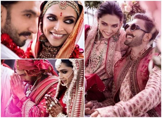 From Deepika-Ranveer To Sonam-Anand: Relive The Biggest Bollywood Weddings Of 2018 With These Pics, Videos