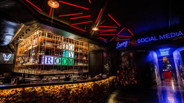 PHOTOS: Toy Room, the A-lister nightclub comes to Delhi
