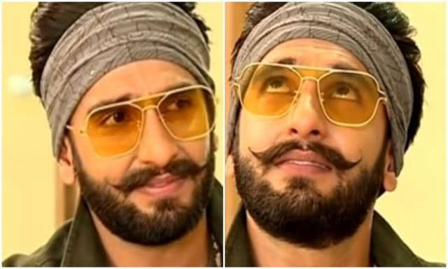 Ranveer Singh Gives His Most Emotional Interview As He Control Tears Over His Friend's Reaction To Bajirao Mastani