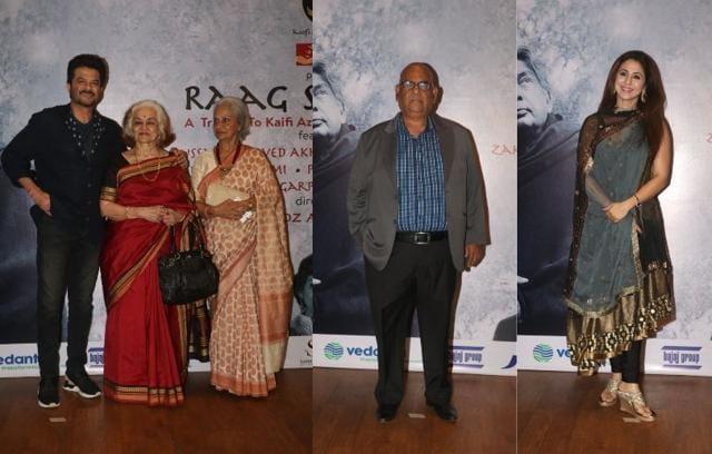 Aishwarya Rai, Rekha Walk Out Hand In Hand From Kaifi Azmi's Centenary Celebrations, Hug As Cameras Click