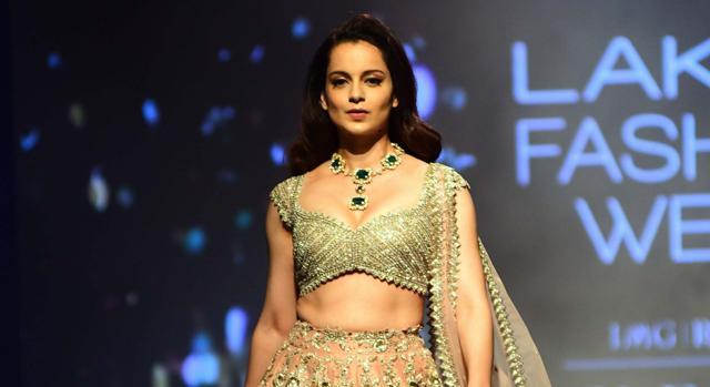 Kangana Ranaut On Bollywood's Reaction To Manikarnika: They Are Being Obnoxious, Ganging Up Against Film