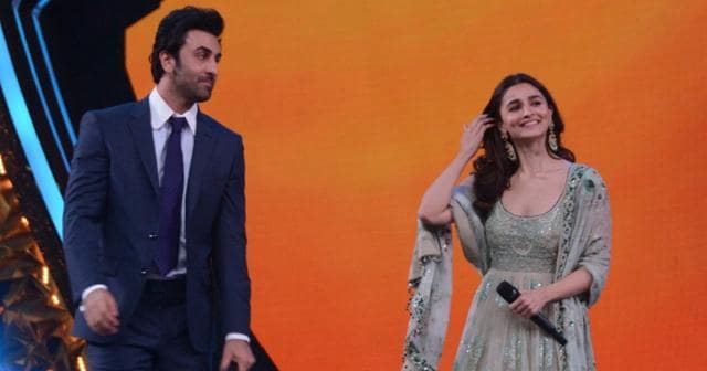 Alia Bhatt On Marriage Plans With Ranbir Kapoor: Bollywood Had Two Weddings Last Year, We Can Chill For Now