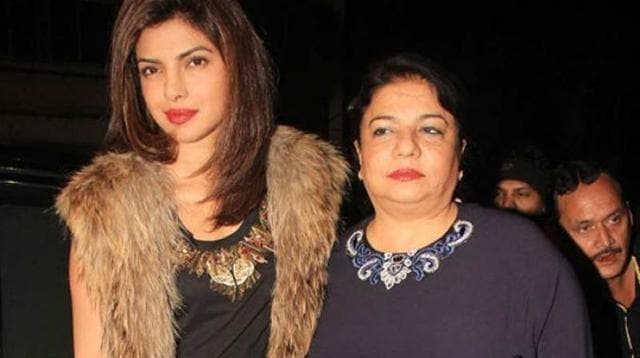 Is Priyanka Chopra Pregnant? Mom Madhu Chopra Answers Viral Speculation