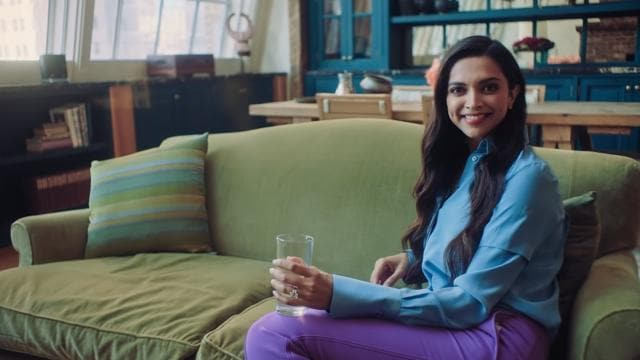 Deepika Padukone Goes About 73 Questions On Her Fashion Icon, Beauty Regime, Mental Health Awareness And More