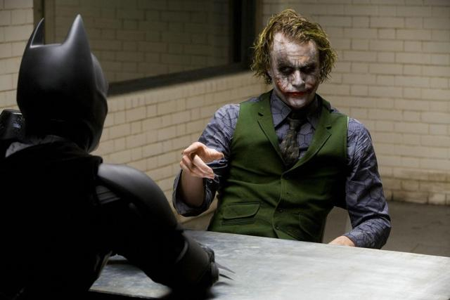 On Heath Ledger's 40th Birth Anniversary, Here's The Compilation Of The Most Interesting Joker Fan Theory Of All Time