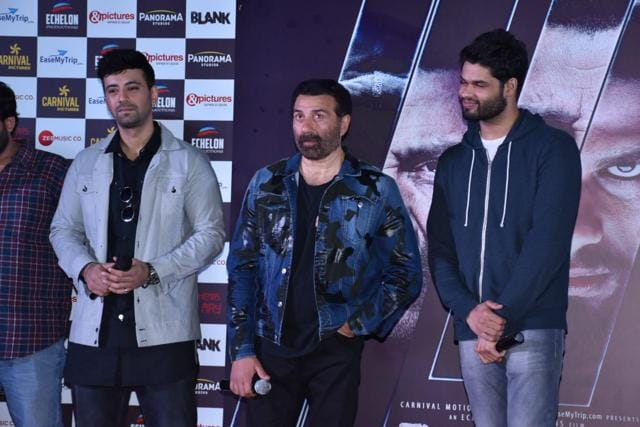 Sunny Deol Would Like To Focus More On Stronger Characters, Adds 'That's My Nature As Well'
