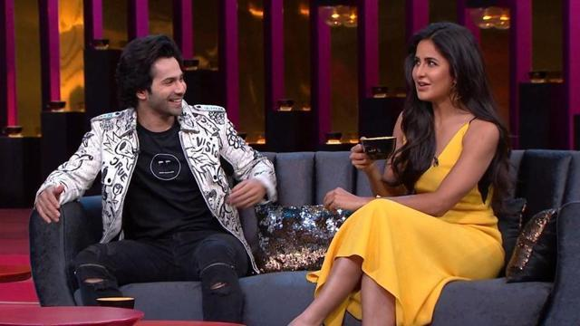 Varun Dhawan Clears Rumor Of Katrina Kaif Leaving Street Dancer 3D Abruptly, Says I Am Sure We Will Work Together In The Future
