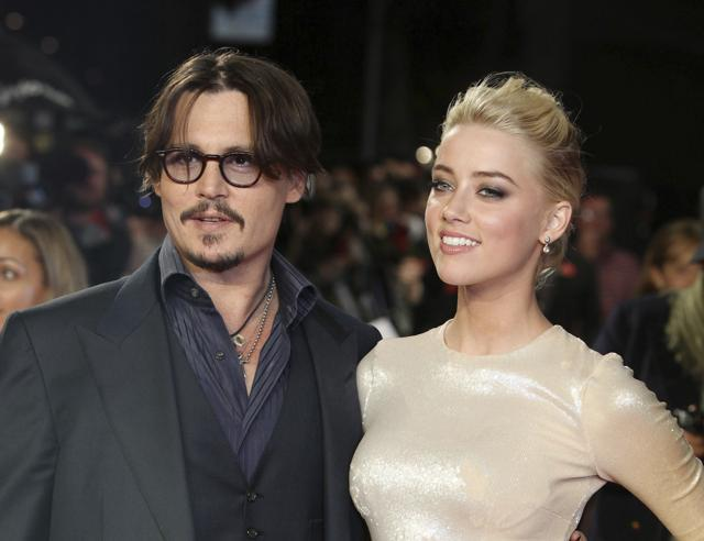Johnny Depp Allegedly Tried To Get Ex-Wife Amber Heard Fired From Aquaman, Blacklisted In Hollywood