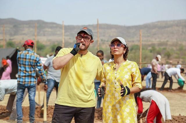 Confirmed: Aamir Khan's Laal Singh Chaddha To Release During Christmas 2020