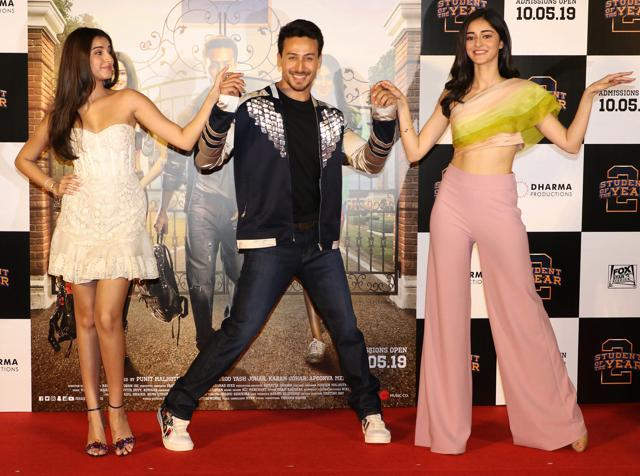 Student Of The Year 2, Good News, Saand Ki Aankh, Bala: Upcoming Bollywood That Are Dominated By Women