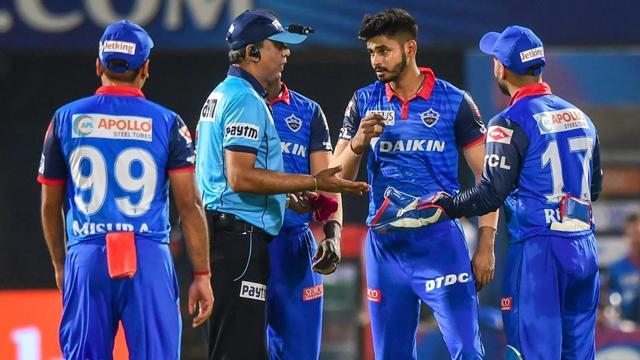 IPL 2019 Eliminator:DC edge SRH to enter Qualifier 2