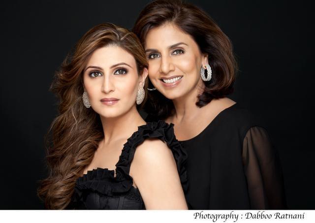 From Shweta Nanda, Jaya Bachchan To Riddhima Kapoor Sahni, Neetu Kapoor:  A Toast To Stylish Mother-Daughter Duo