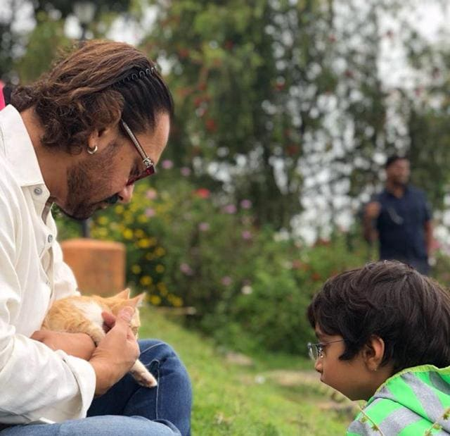 Happy Father's Day: Saif Ali Khan, Aamir Khan And Shah Rukh Khan Check Out What These Bollywood Dads Have To Say About Their Kids