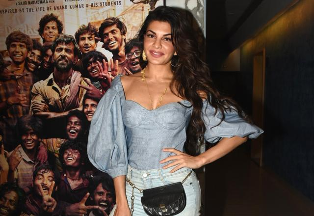 Jacqueline Fernandez Ready To Take On the Digital Space But Will Never Say No To Commercial Films