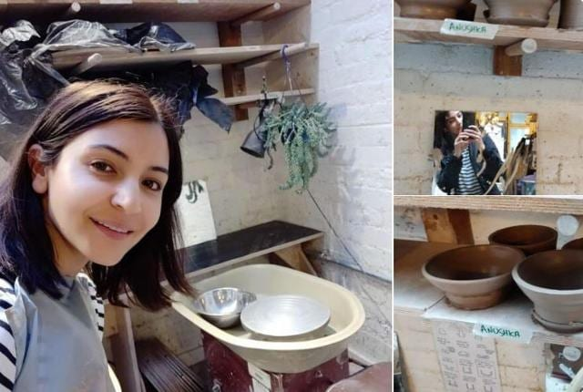 Anushka Sharma Shares A Picture Of Her Sipping Coffee In A Self-Made Cup