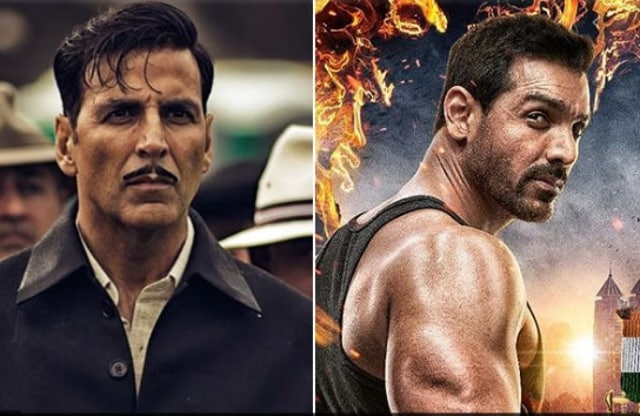 Mission Mangal To Clash With Batla House On This Independence Day: Will Sacred Games Make It Too Crowded?