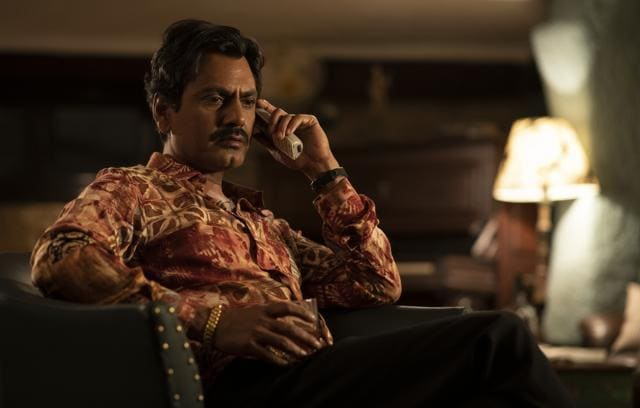 Sacred Games 2 Review: Returns With A Swagger, Will Keep You Hooked Till Your Battery Dies