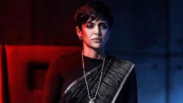 Mandira Bedi Reveals She Was Scared Of Getting Pregnant As Her Contracts Didn't Allow It, Felt It Would End Her Career