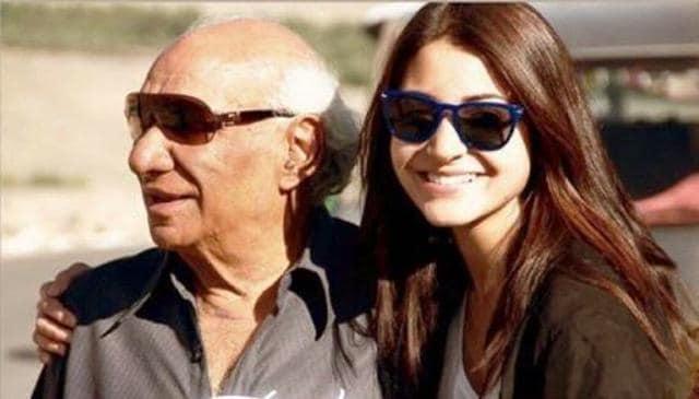 Yash Chopra 87th Birth Anniversary: Anushka Sharma, Ayushmann Khurrana Pay Tribute, Karan Johar Shares Rare Footage