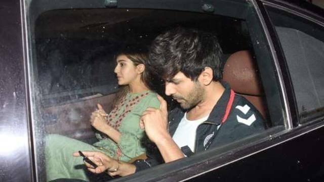 Saif Ali Khan On Sara's Rumoured Boyfriend Kartik Aryan: 'If She Likes Him, He Must Be Nice'