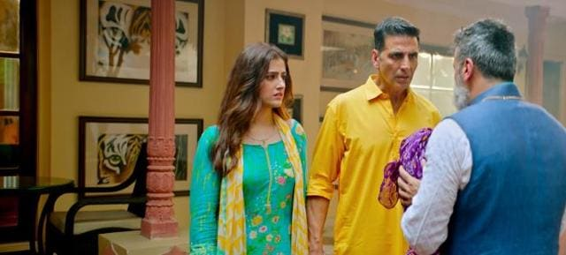 Filhall Song: Akshay Kumar And Nupur Sanon Starrer Love Ballad Is Melodious And Melancholic
