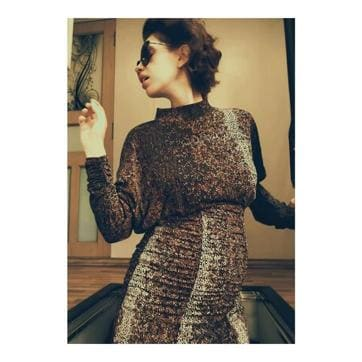 Kalki Koechlin's Maternity Fashion Is Setting Style Goals For All Mothers-To-Be