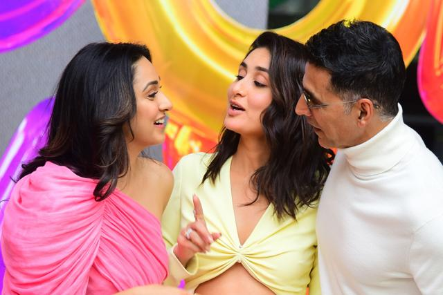Akshay Kumar Comments On Being Stereotyped: 'If It's Risky And Fun, I'd Just Go For It'