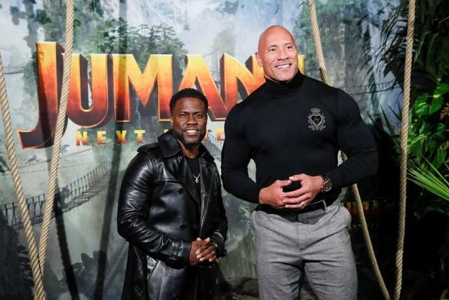 Dwayne Johnson On The Possibility Of Starring In A Bollywood Film Says, 'You Could See Me In An Action Movie'