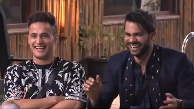 Bigg Boss 13 Weekend Ka Vaar day 70 December 15: Salman Khan Reveals Hindustani Bhau Is Evicted From Show, Not Madhurima Tulli